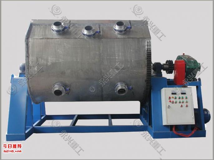真石漆搅拌机 不锈钢翻转式真石漆生产设备