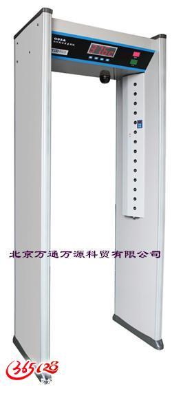 门式红外线智能测温仪