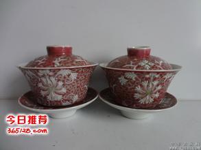 上海老瓷器回收商店,老笔筒,老盖碗,老帽筒,老碗,碟子回收