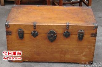 祖传樟木箱回收哪家收购,上海二手樟木箱回收交易市场