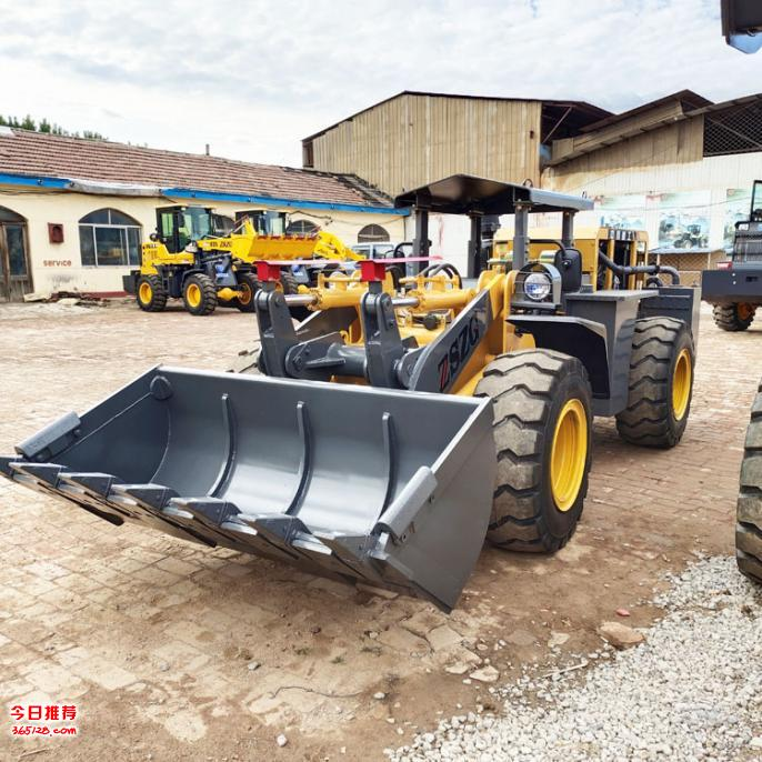 小型裝載機的圖片操作靈活的鏟車的價格