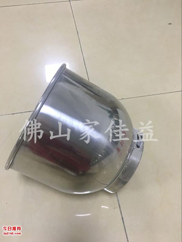 广东小型打蛋桶 不锈钢爆米花机桶 打蛋机桶