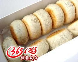绿豆饼防腐做法延长糕点保质期蛋糕面包防腐做法