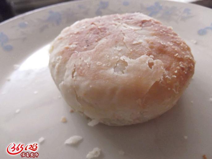 糕点东北酥饼做法多种馅料酥饼做法香酥饼制作