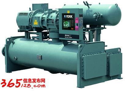 约克冷水机组维修保养,约克螺杆热泵机组维修保养,中央空调