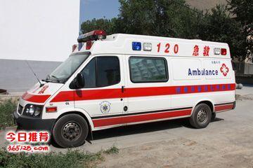 包头救护车出租