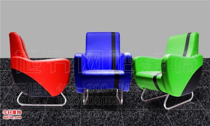旭升網吧家具游戲競技桌椅電競館燈光板哪家專業